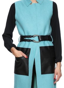 Gracia Teal Jacket
