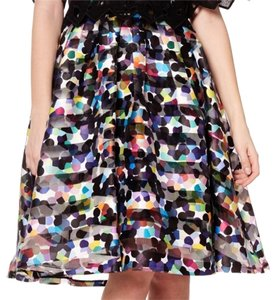 Gracia Skirt Multicolor