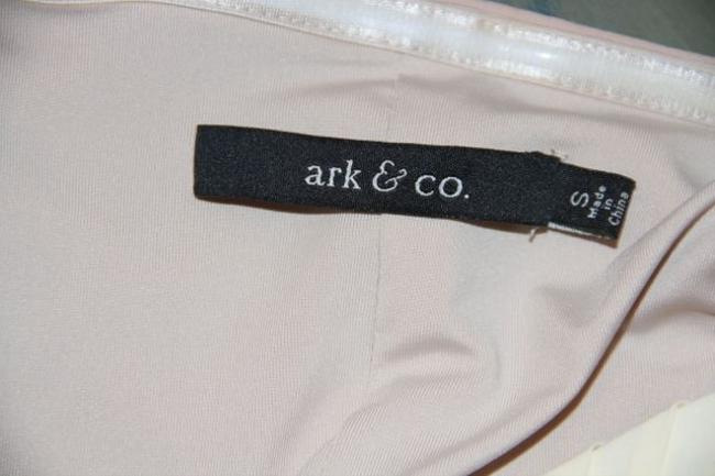 Ark & Co. Mini Strapless Dress