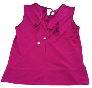Tory Burch Top Magenta