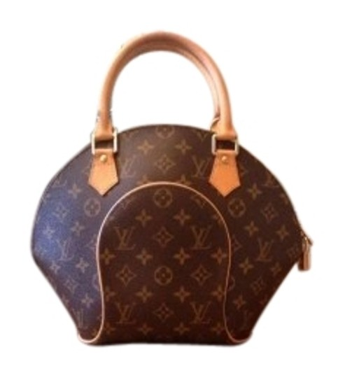 Preload https://item2.tradesy.com/images/louis-vuitton-ellipse-arm-brown-signiture-lv-leather-hobo-bag-153541-0-1.jpg?width=440&height=440