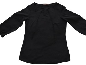The Limited Small Top black