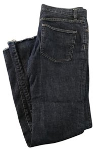Club Monaco Rag & Bone Other Buttoms Helmut Lang Allsaints Straight Leg Jeans-Dark Rinse