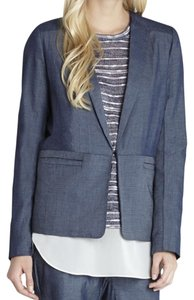 BCBGeneration Navy Blazer
