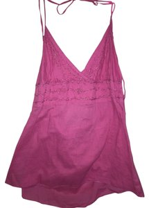 Gadzooks Summer Cute Top Pink