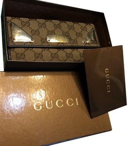 Gucci Monogram Gucci Wallet