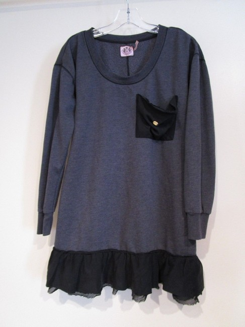 Juicy Couture Ruffle Sweater