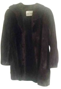 Waldoff's Black Jacket