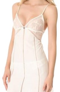 Calvin Klein short dress Off white on Tradesy