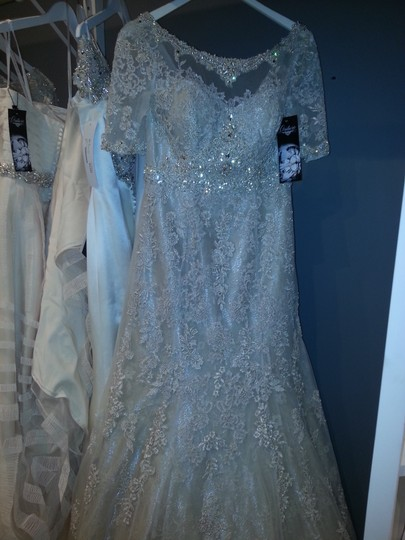 9730 Wedding Dress