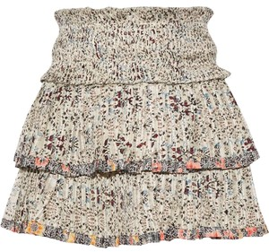 Isabel Marant Skirt Multicolor