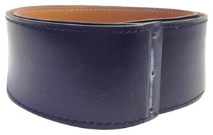 Herms Constance Reversible Belt