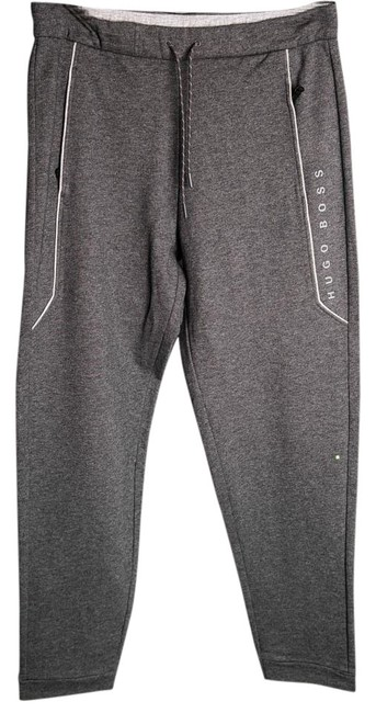 Item - Gray XL Green Label Mens Sweats Activewear Bottoms Size 16 (XL, Plus 0x)