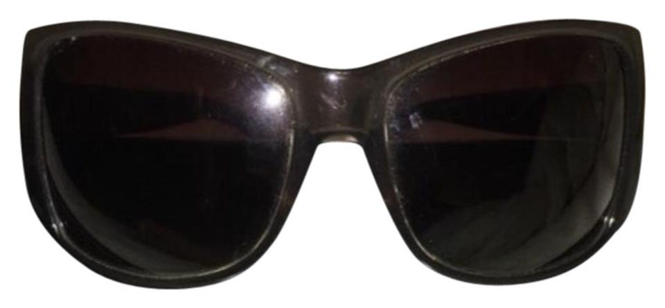 135a347a41b Marc by Marc Jacobs Gray and Purple Sunglasses - Tradesy