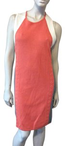 Cut25 short dress Multicolor on Tradesy
