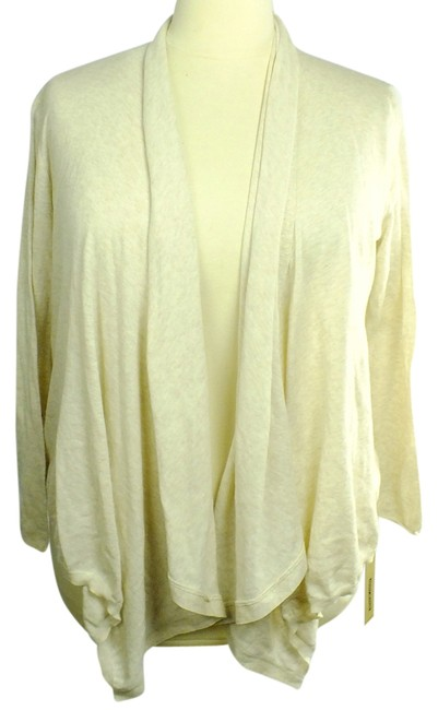 DKNY Plus Size Fashionsf Open Front Cardigan
