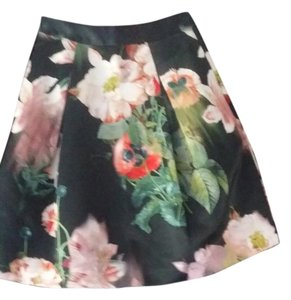 Ted Baker Skirt Blak
