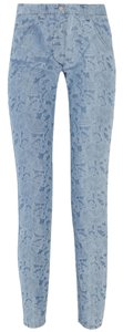 Isabel Marant Relaxed Fit Jeans