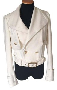 Juicy Couture Milk white Jacket