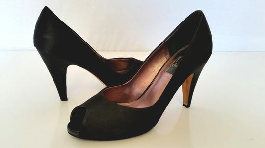 Gint Black Platforms