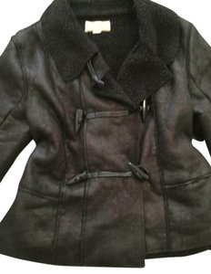 Forever 21 Boutique Xxi Warm Coat
