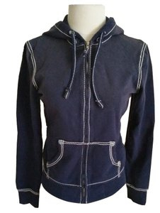 True Religion Navy Jacket