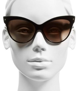 Dior Dior Mohotani Cat Eye Sunglasses With Case