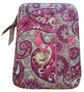 Vera Bradley Paisley Meets Plaid iPad Mini/E-reader Case