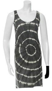 Tory Burch short dress Gray Dvf Haute Hippie Iro on Tradesy