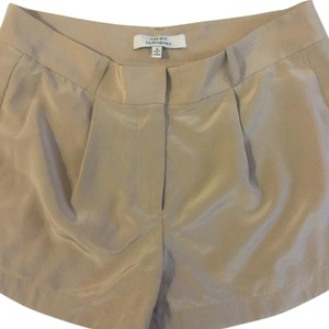 Robert Rodriguez Mini/Short Shorts Beige/Tan