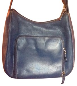 Sonoma Satchel in Blue