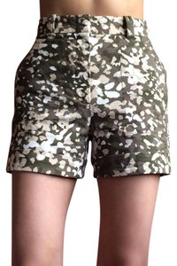 Stella McCartney Cuffed Shorts