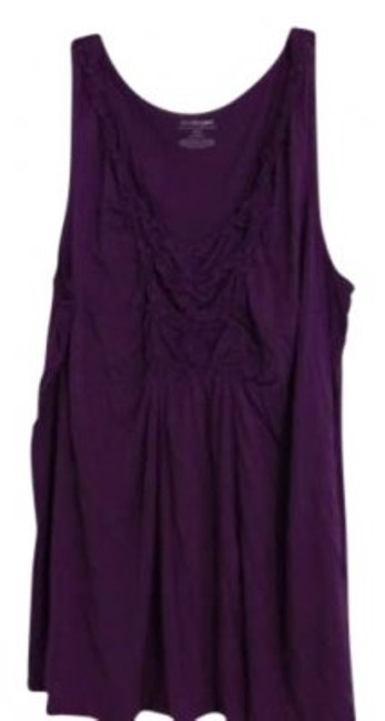 Preload https://item5.tradesy.com/images/lane-bryant-purple-tank-topcami-size-18-xl-plus-0x-153679-0-0.jpg?width=400&height=650