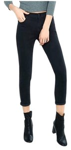 Express Capri/Cropped Denim