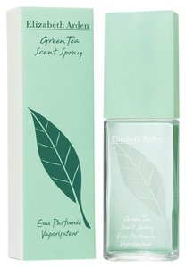 Elizabeth Arden Elizabeth Arden Green Tea 1.7 edp spray for Women. Brand New Sealed in Box.