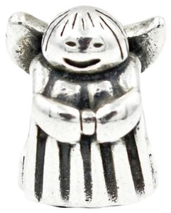 PANDORA Angel of Hope Charm in 925 Sterling Silver, Pandora Style No. 790337