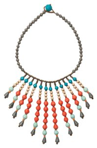 Noonday Collection Serengeti Necklace