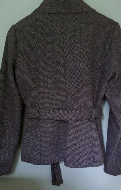 H&M Wool Grey Jacket