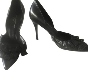 Alexandra Neel Black Pumps