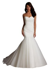 Mori Lee Mori Lee 5108z Wedding Dress