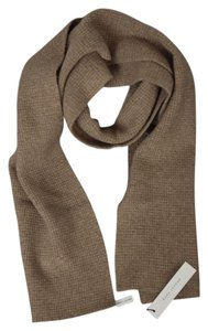 Marc Jacobs Marc Jacobs Cashmere Scarf Thermal Brown
