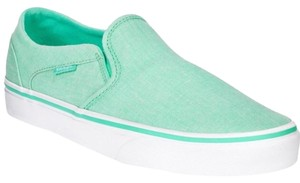 Vans Mint Athletic