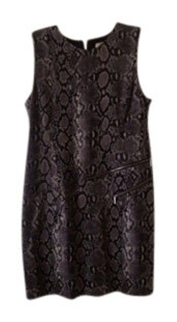 Preload https://item1.tradesy.com/images/michael-kors-black-knee-length-short-casual-dress-size-14-l-153720-0-0.jpg?width=400&height=650