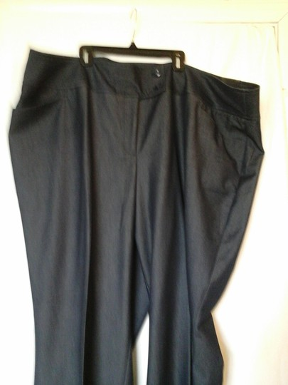 0dd32597a35 hot sale Lane Bryant Jeans Straight Pants - 76% Off Retail ...