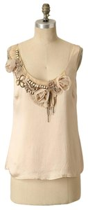 Anthropologie Corey Lynn Calter Silk Tank Top
