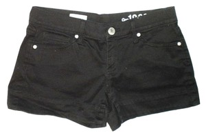 Gap Stretchy Cuffed Shorts