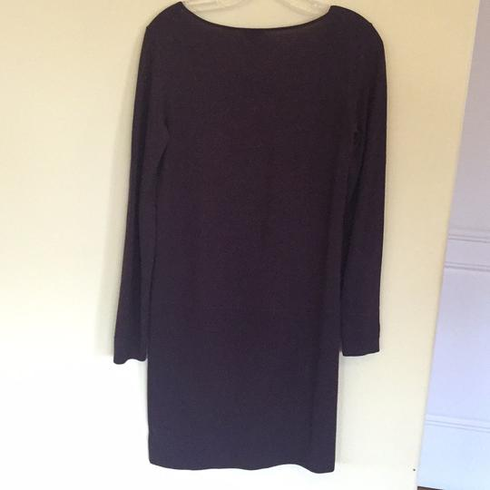 Theory Maroon Dress - 86% Off Retail best