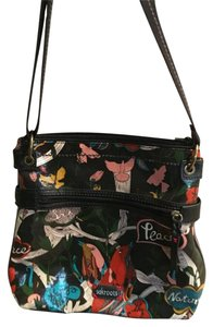 Sakroots Cross Body Bag
