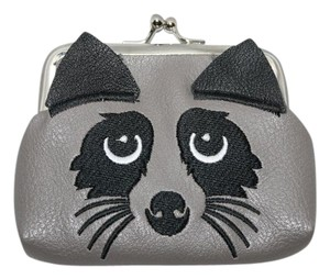 Sasha New Sasha Raccoon Change Purse