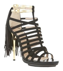 Hervé Leger Sandals